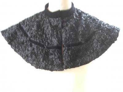 zwartepelerinevangedraaidlint